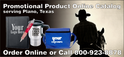 Promotional Products Plano, Texas